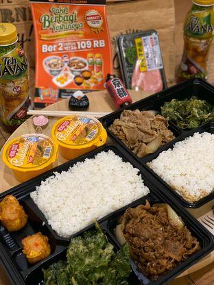 Foto - Makanan di Yoshinoya oleh awcavs X jktcoupleculinary