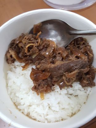 Foto 2 - Makanan di San Gyu oleh Stallone Tjia (@Stallonation)