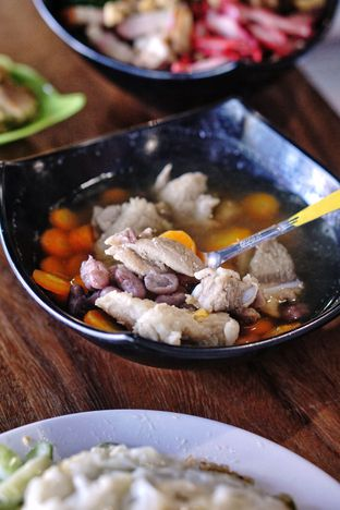 Foto 1 - Makanan di Pok Chop 18 oleh Nanakoot
