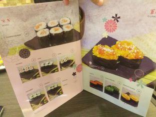 Foto review Sushi Mura oleh Jonathan Kristian 4