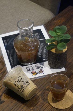 Foto review Chill Bill Coffees & Platters oleh Prido ZH 9