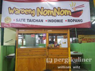Foto 2 - Eksterior di Waroeng NomNom oleh William Wilz