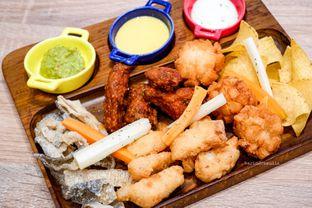 Foto 2 - Makanan di Fish & Co. oleh Indra Mulia