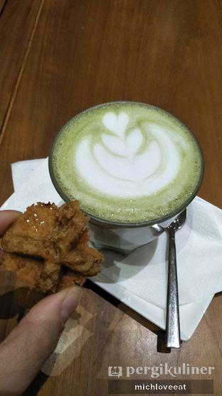 Foto 1 - Makanan di Monkey Tail Coffee oleh Mich Love Eat
