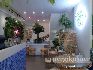Foto 6 - Interior di The Local Garden oleh Ladyonaf @placetogoandeat