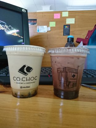 Foto review Co.choc oleh Nia Nur Ariyanti 1