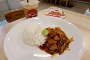 Foto 1 - Makanan di Chopstix oleh Mariane  Felicia