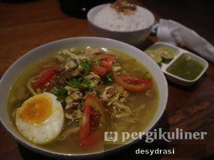 Foto 1 - Makanan di Kebon Awi Kaffee oleh Makan Mulu