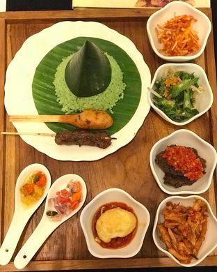 Foto 7 - Makanan(Nasi Bali) di Bunga Rampai oleh Patricia.sari