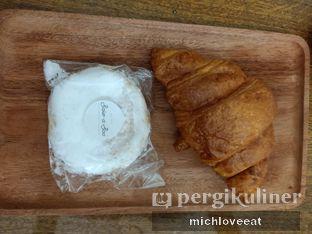 Foto 8 - Makanan di Bake-a-Boo oleh Mich Love Eat