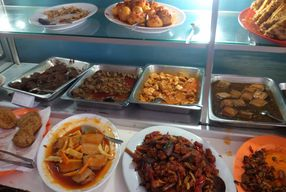 Foto RM Top Java Catering