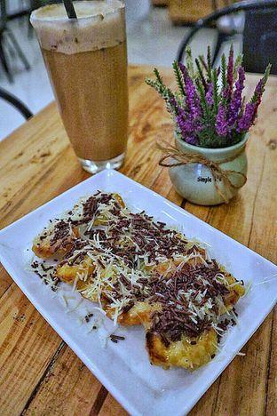 Foto 1 - Makanan di Teman Sebangku Coffee oleh Couple Fun Trip & Culinary