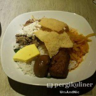 Foto 1 - Makanan(Nasi liwet solo) di Dapur Solo oleh UrsAndNic