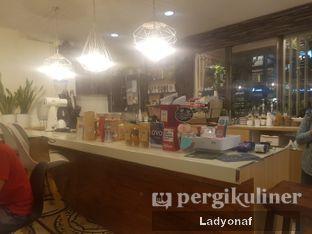 Foto 3 - Interior di Sang Cafe oleh Ladyonaf @placetogoandeat