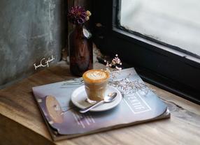 7 Rekomendasi Cafe di Jakarta Barat  untuk Tempat Hangout di Akhir Pekan
