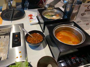 Foto 1 - Makanan di Royal Kashimura Japanese Shabu & BBQ oleh Isabella Chandra