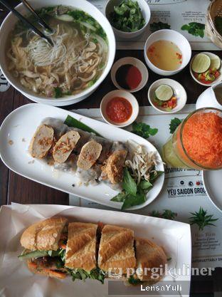 Foto 2 - Makanan di Saigon Delight oleh Yuli  Setyawan