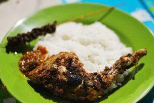 Foto 1 - Makanan di Ayam Goreng & Bakar Si Bungsu oleh Tristo