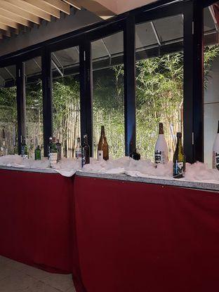 Foto 3 - Interior di Yakitori Sake Bar Kuretake - Hotel Kuretakeso oleh @bondtastebuds
