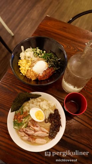 Foto 26 - Makanan di Yoisho Ramen oleh Mich Love Eat
