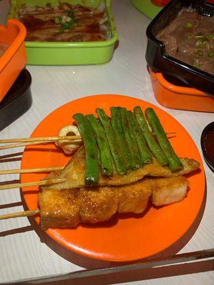Foto 9 - Makanan di Namsan32 oleh Tepok perut