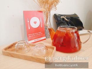 Foto 3 - Makanan(Earl grey tea) di Those Between Tea & Coffee oleh cynthia lim