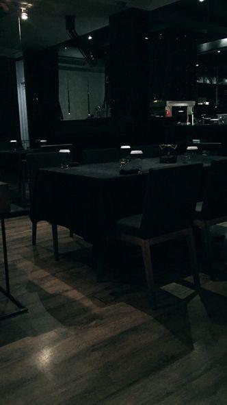 Foto Interior di Namaaz Dining