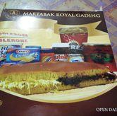 Foto di Martabak Royal Gading