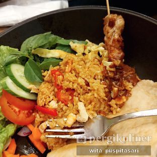 Foto 1 - Makanan di Hummingbird Eatery oleh Yoongi 엄마