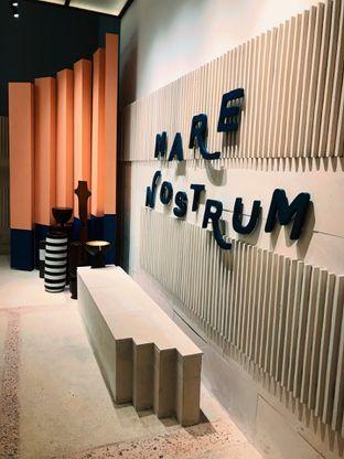 Foto 10 - Interior di Mare Nostrum - Grand Sahid Jaya Hotel oleh Margaretha Helena #Marufnbstory