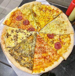 Foto review Sliced Pizzeria oleh Andrika Nadia 1