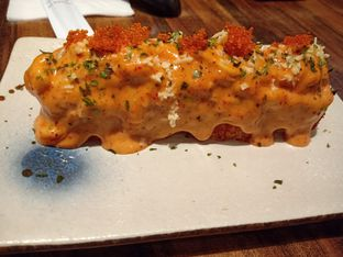 Foto review Negiya Dining oleh @egabrielapriska  1