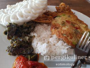 Foto 1 - Makanan di Warteg HITZ! oleh EATIMOLOGY Rafika & Alfin