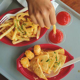 Foto review KFC oleh Oliver  1