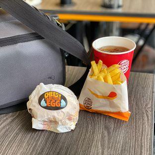 Foto review Burger King oleh IG @riani_yumzone 2