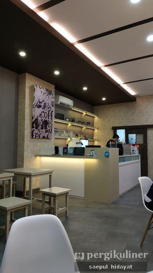 Foto 8 - Interior di Karamelo Coffee oleh Saepul Hidayat