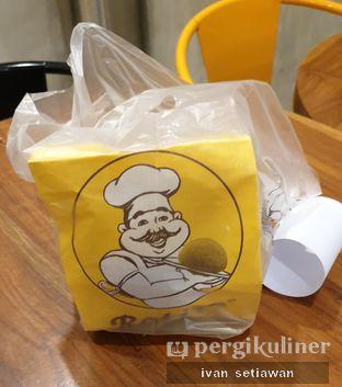 Foto - Makanan di Roti 'O oleh Ivan Setiawan