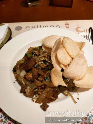 Foto review Damar Restaurant - Pullman Ciawi Vimala Hills Resort oleh @NonikJajan  1