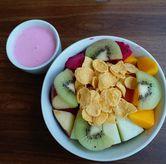 Foto di Serasa Salad Bar