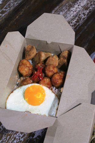 Foto 18 - Makanan di Krizpi Express oleh Prido ZH