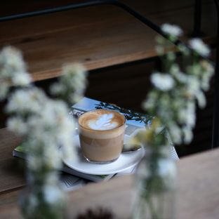 Foto review Scandinavian Coffee Shop oleh Leonard Tjoe 2