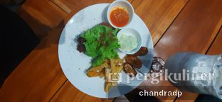 Foto review District Dago Cafe & Resto oleh chandra dwiprastio 2