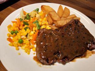 Foto 1 - Makanan(tenderloin nz) di Abuba Steak oleh Komentator Isenk