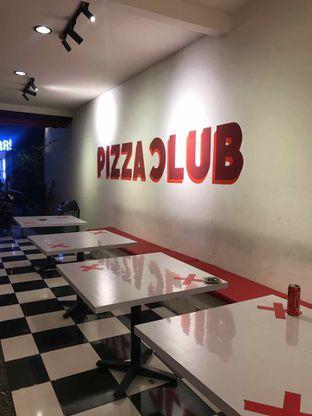 Foto review Pizza Club oleh Riris Hilda 8