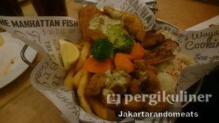 Foto 9 - Makanan di The Manhattan Fish Market oleh Jakartarandomeats