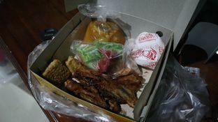 Foto 2 - Makanan di Ayam Goreng Karawaci oleh thehandsofcuisine