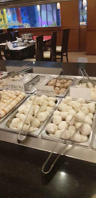 Foto 2 - Makanan di Hanamasa oleh Meri @kamuskenyang