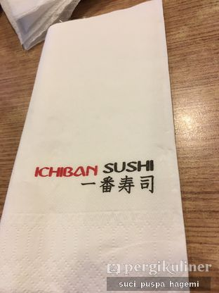 Foto 5 - Interior di Ichiban Sushi oleh Suci Puspa Hagemi