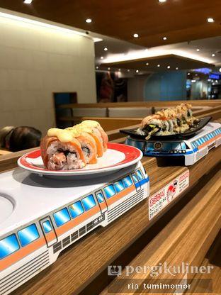 Foto 6 - Makanan di Genki Sushi oleh Ria Tumimomor IG: @riamrt