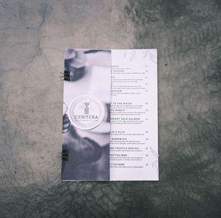 Foto 3 - Menu di Ceritera Coffee Brunch & Culture oleh Kuliner Addict Bandung